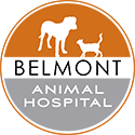 Vet in Nashville | Belmont Animal Hospital Logo