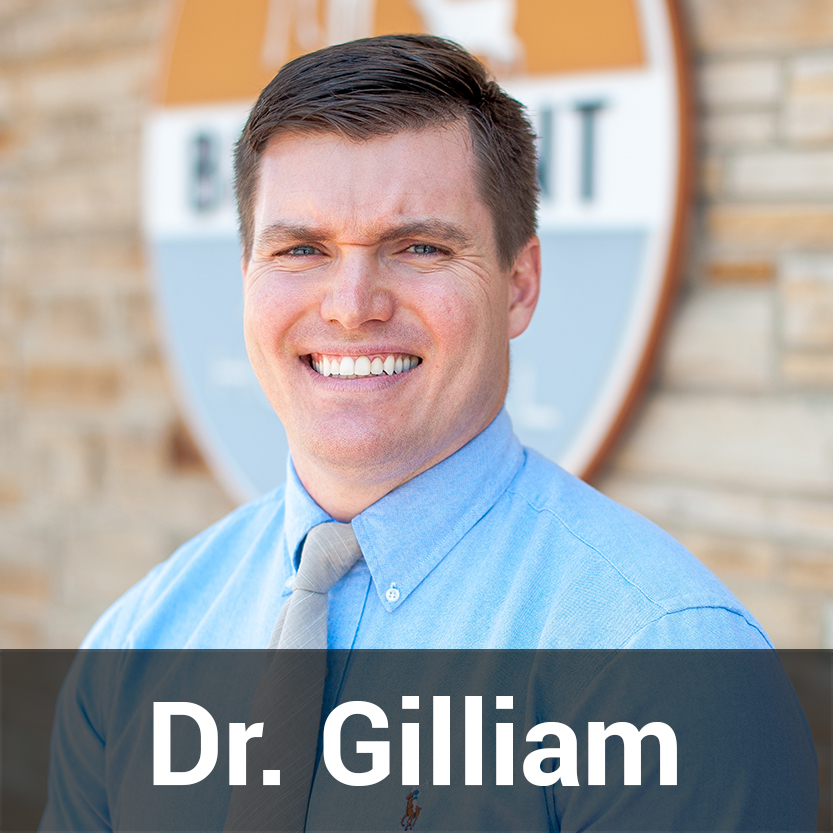 Dr Gilliam