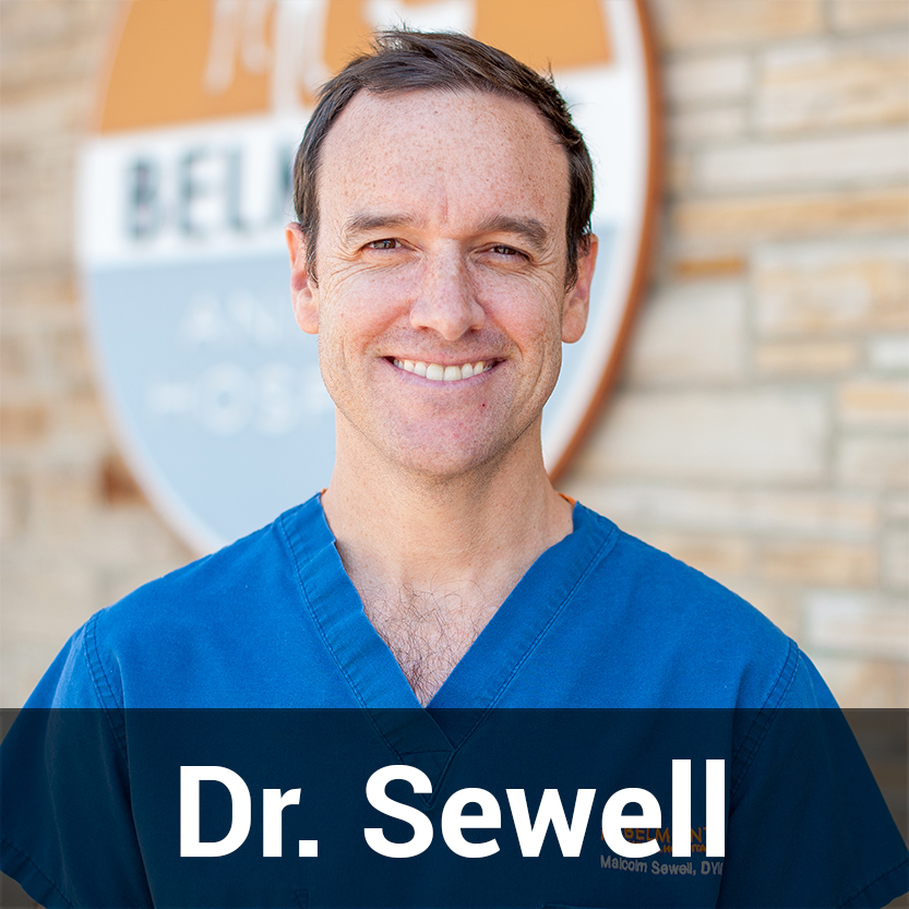 Dr Sewell